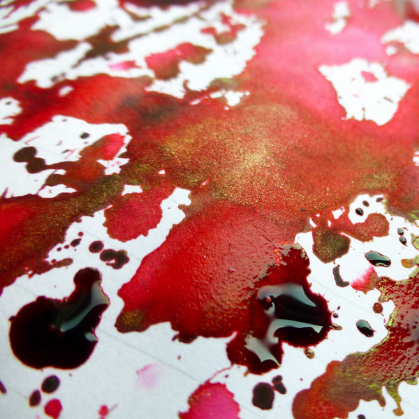J.Herbin 1670 Rouge Hematite