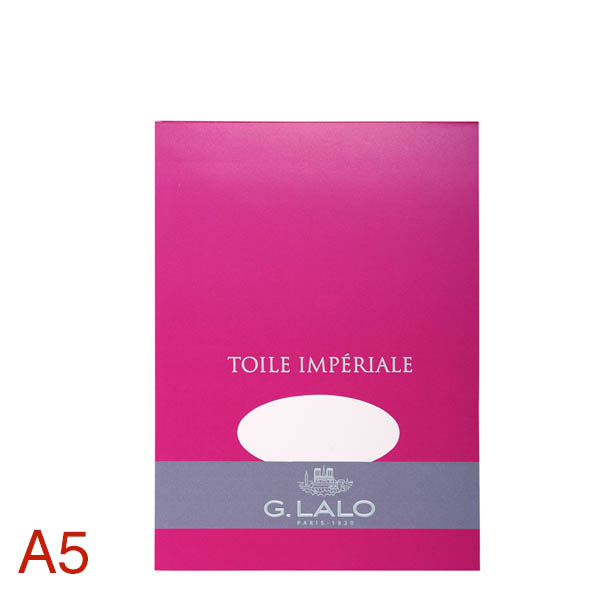 G.Lalo Toile Imperial A5