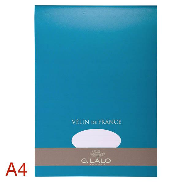 G.Lalo Velin de france A4