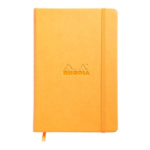 Cuaderno Rhodia Webnotebook