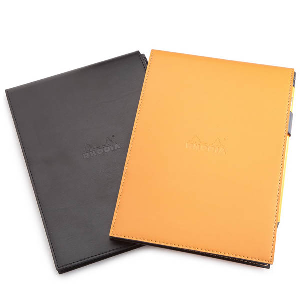 RHODIA PAD HOLDER
