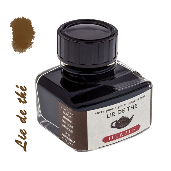 J.Herbin Lie de the