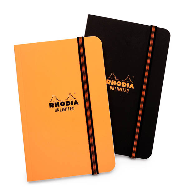 Rhodia Unlimited