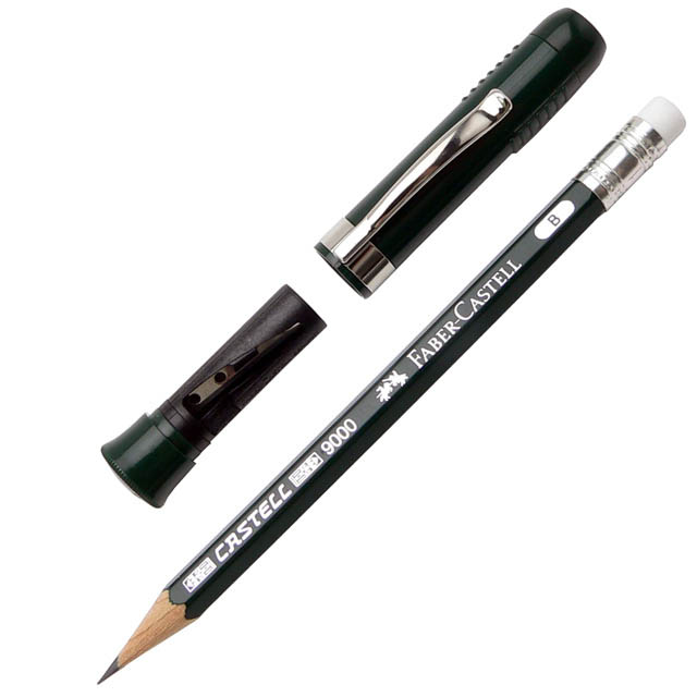 FABER-CASTELL 9000