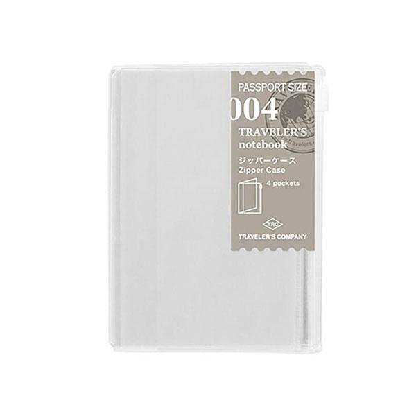 TN Passport 004 Bolsillo cremallera