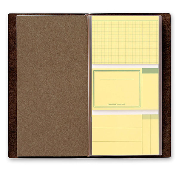 TN Regular 022 Sticky memo Pad 2