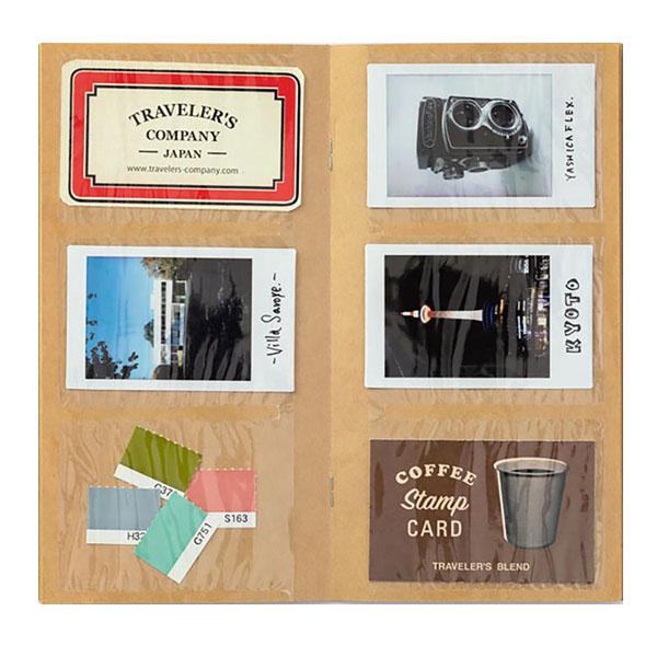 TN Regular 028 Refill Card File 1