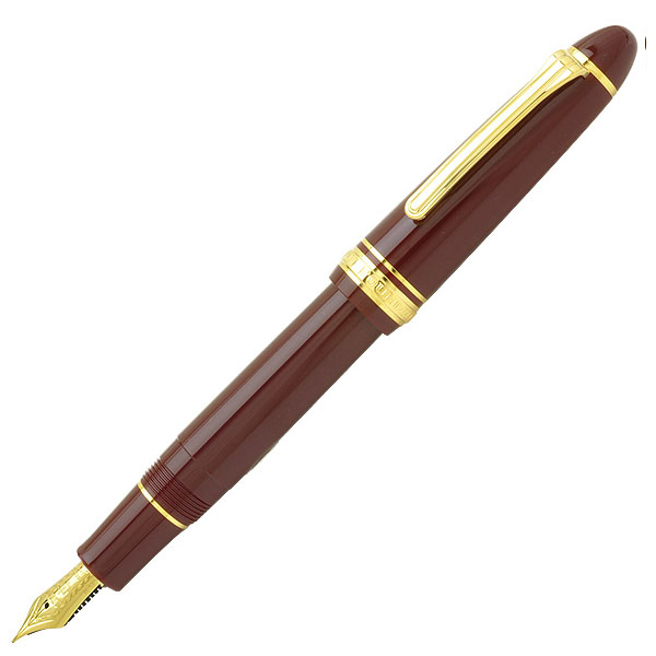 Sailor 1911 Standard Burgundy