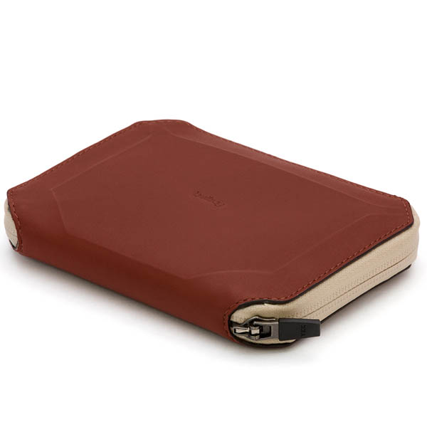 Bellroy Elements Travel Cognac