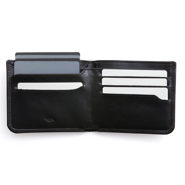 Bellroy Hide and Seek Black