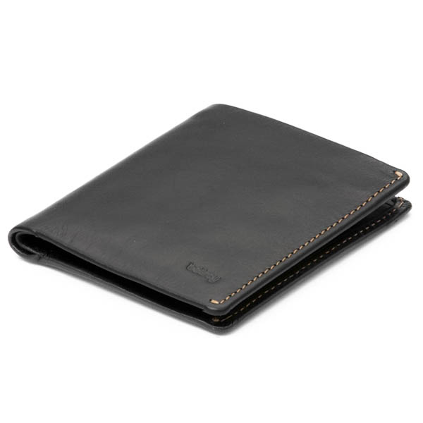 Bellroy Note Sleeve Black