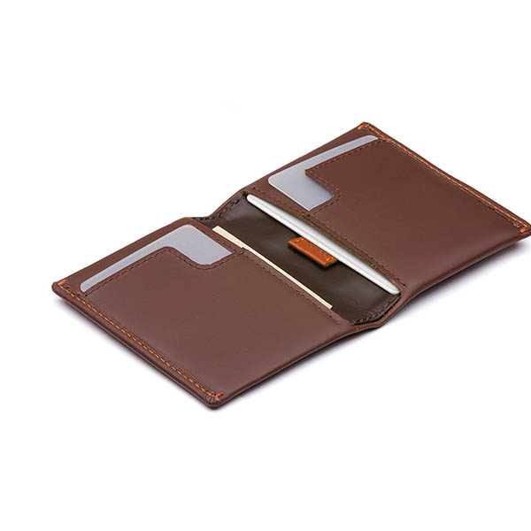 Bellroy Slim Sleeve Cocoa