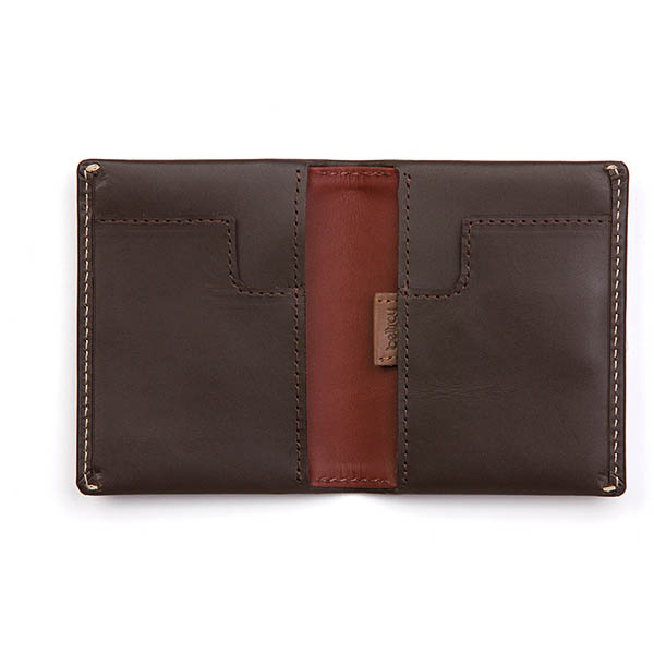 Bellroy Slim Sleeve Java