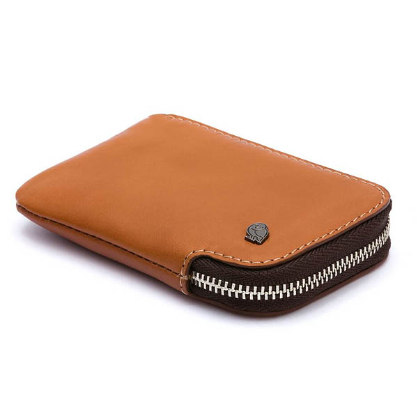 Bellroy Card Pocket Caramel