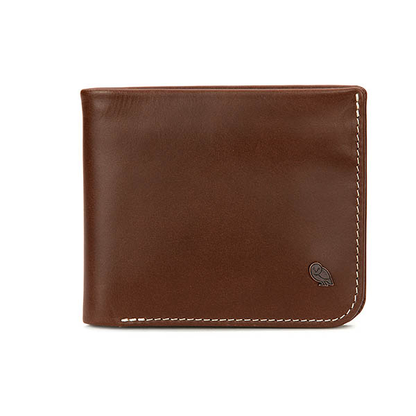 Bellroy Hide and Seek Cocoa