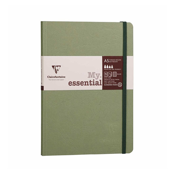 Clairefontaine My Essential