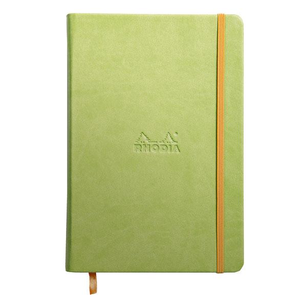 Cuaderno Rhodia Rhodiarama Anis