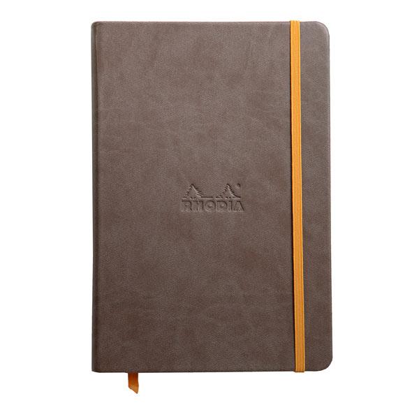 Cuaderno Rhodia Rhodiarama Chocolate