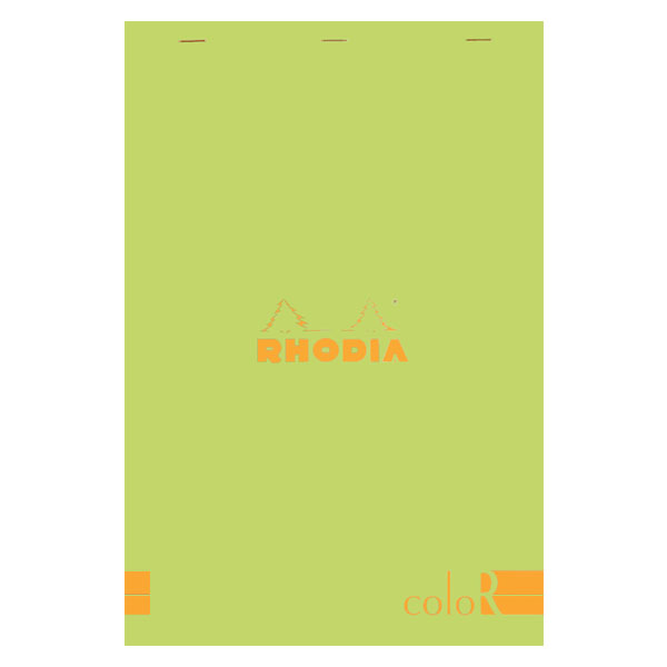 Rhodia R Color Anis