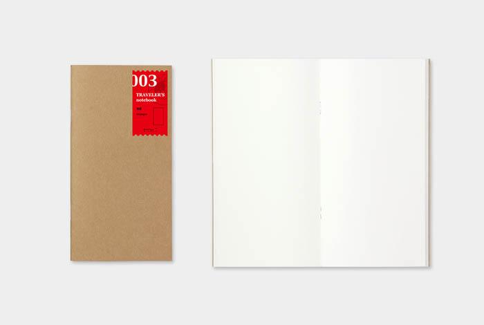 Cuaderno Midori