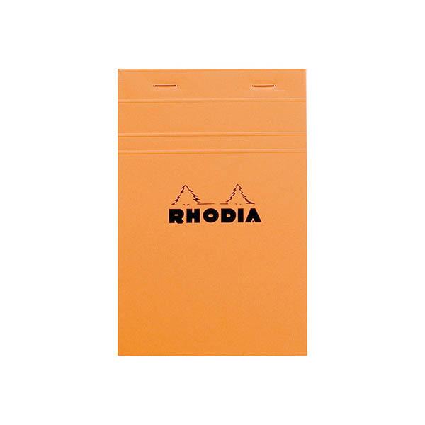 Rhodia R Premium Naranja