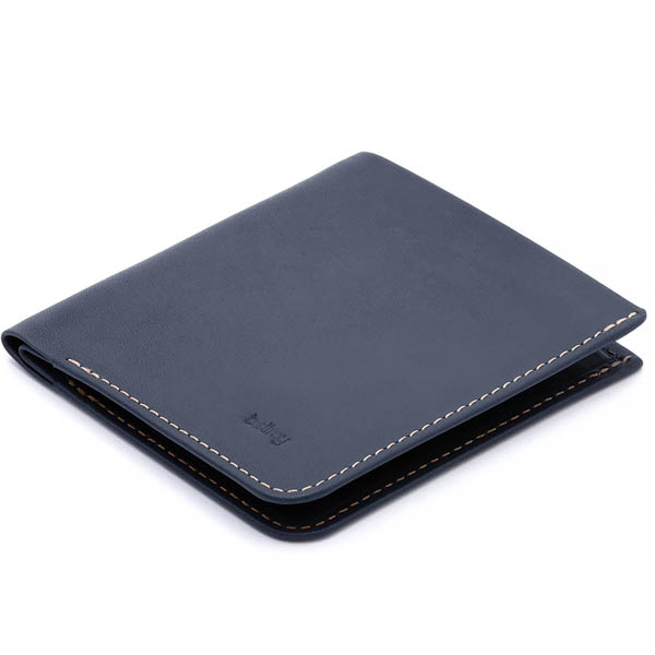 Bellroy High Line Blue Steel