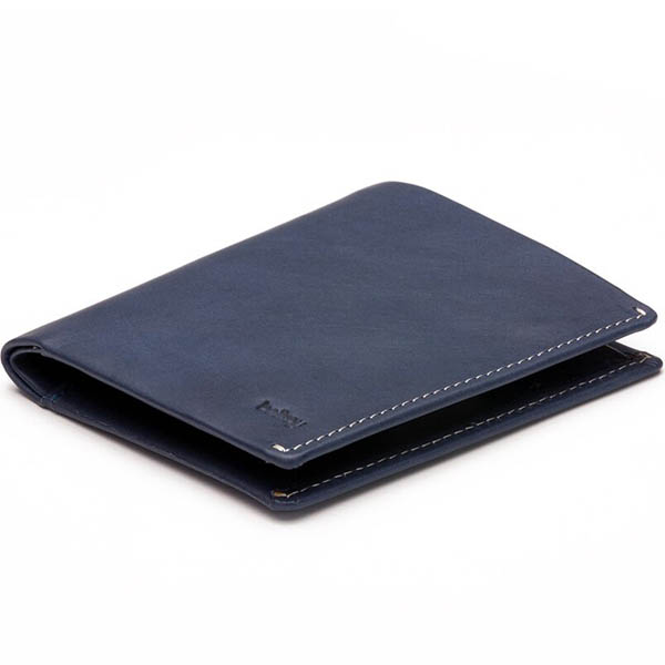 bellroy note sleeve Blue Steel