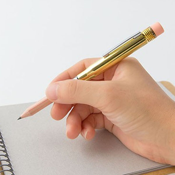 Midori Brass Pencil