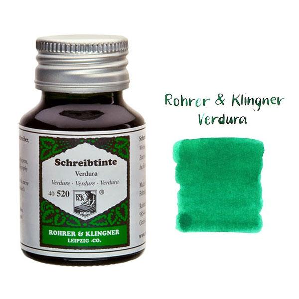 Rohrer & Klingner verdura