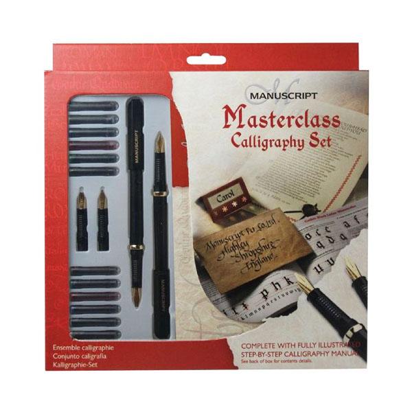 Masterclass Manuscript MC146
