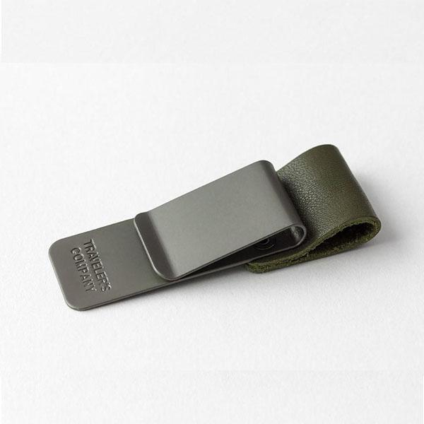 TN Regular 016 Pen Holder Olive Edition