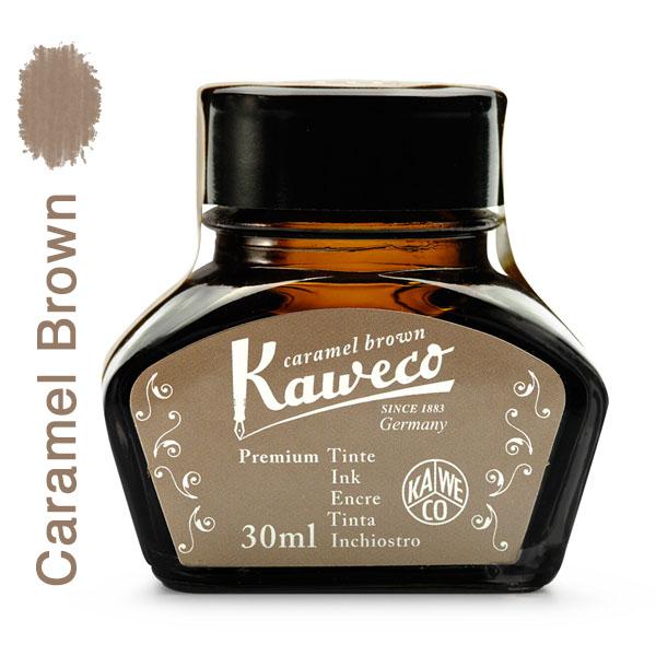 Tinta Kaweco Caramel Brown
