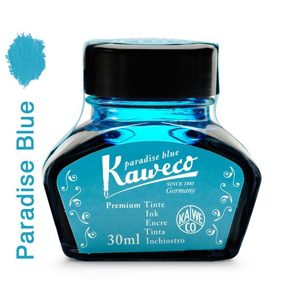 Tinta Kaweco Paradise Blue