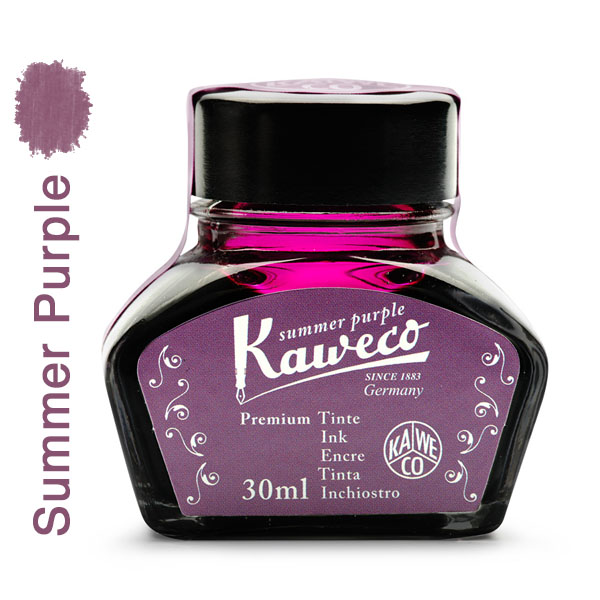 Tinta Kaweco Summer Purple