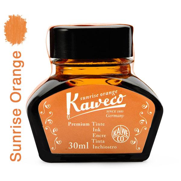 Tinta Kaweco Sunrise Orange