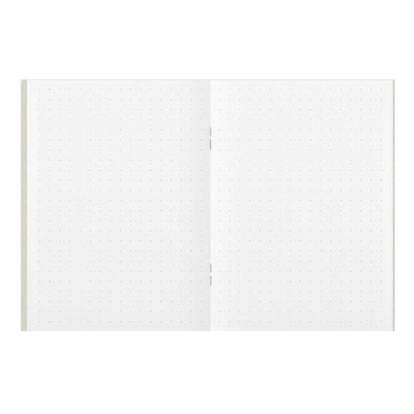 TN Passport 014 Refill Dot Grid 2