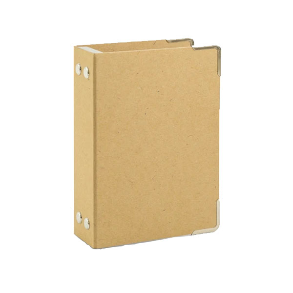 TN Passport 016 Refill Binder 2
