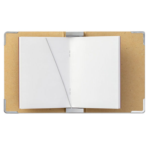 TN Passport 016 Refill Binder 3